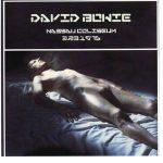 David Bowie 1976-03-23 New York ,Uniondale ,The Nassau Coliseum – Nassau Coliseum 3.23.1976 –  SQ 9+
