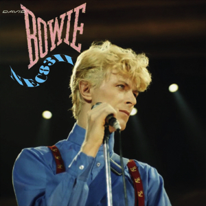 David Bowie 1983-06-06 Birmingham ,National Exhibition Centre - NEC83 - SQ 8,5