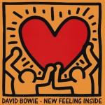 David Bowie 1983-07-26 New York ,Madison Square Garden – New Feeling Inside – SQ -8