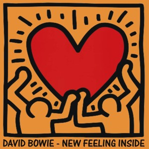 David Bowie 1983-07-26 New York ,Madison Square Garden - New Feeling Inside - SQ -8