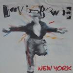 David Bowie 1987-03-18 New York ,Cat Club, [promo show] SQ 8,5