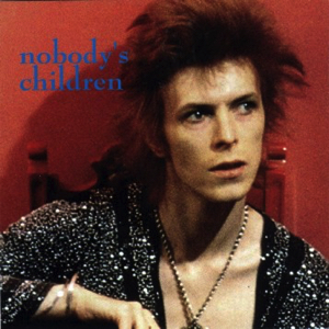 David Bowie Nobody's Children (BBC sessions - The Essential David Bowie Vol.3) - SQ 8,5