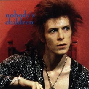 David Bowie Nobody's Children (BBC sessions - The Essential David Bowie Vol.3) - SQ 8,5