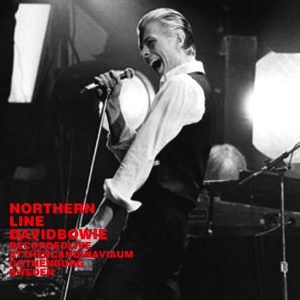 David Bowie 1976-04-28 Gothenburg ,Scandinavium - Northern Line - SQ 7