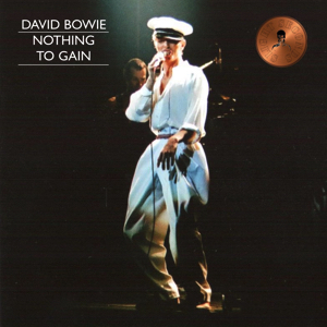 David Bowie 1978-06-26 Stafford ,New Bingley Hall - Nothing To Gain - SQ 7+