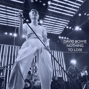 David Bowie 1978-06-25 Stafford ,New Bingley Hall - Nothing To Lose - SQ 7+