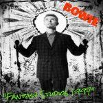 David Bowie 1997-09-16 Fantasy Studios 1997 (Berkeley Fantasy Studios) (FM Broadcast) - SQ 10