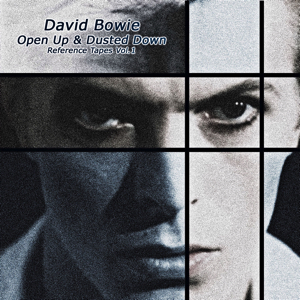 David Bowie Opened Up & Dusted Down - The Trident Tapes Vol 1 - SQ -9