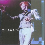 David Bowie 1974-06-15 Ottawa ,Civic Centre - Ottawa 74 - (FAKE ) - SQ 7+