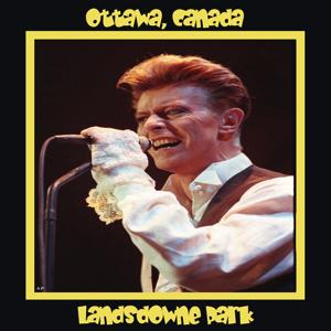 David Bowie 1990-07-06 Ottawa ,Landsdowne Park - (RAW) - SQ -8