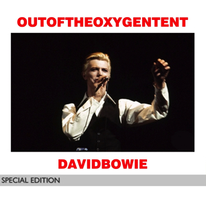 David Bowie 1976-04-17 Zurich ,Hallenstadion - Out Of The Oxygen Tent - (Special Edition) - SQ 7