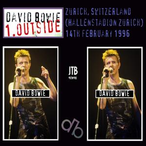 David Bowie 1996-02-14 Zurich ,Hallenstadion - Outside In Switzerland - SQ 8