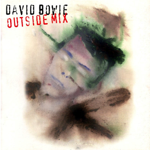 David Bowie 1995 Outside Tour Rehearsals - Outside Mix - (100PCB) - SQ 9,5