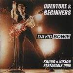 David Bowie 1990-02-00 New York ,Sound & Vision Rehearsals - Overture & Beginners - SQ 8+