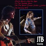 1970-02-05 London ,Paris Cinema Studio ,BBC Session (Remastered) - SQ 8