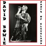 David Bowie 1978-04-22 Cleveland ,Richfield Coliseum - Parts Of Cleveland - SQ -7 (MP3)