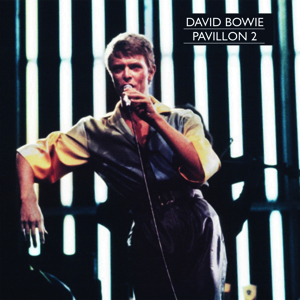 David Bowie 1978-05-25 Paris ,Pavillon de Paris - Pavillon 2 - SQ -8