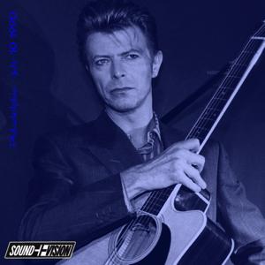 David Bowie 1990-07-10 Philadelphia ,The Spectrum Arena (zannalee1967 remaster) SQ 7,5