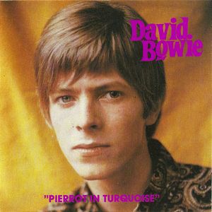 David Bowie Pierrot in Turqoise (liberated bootleg) Demos, outtakes and Scottish TV february 1970 - SQ 8-9