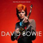 David Bowie Pin Ups Radio Show ,Pin Ups promo from 1973 - SQ 10