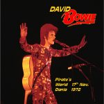David Bowie 1972-11-17 Dania ,Pirates Cove Amusement Park (Matrix Learm) - SQ 7