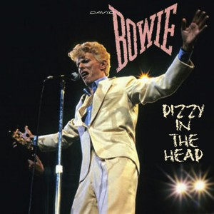 David Bowie 1983-07-30 Detroit ,Joe Louis Arena - Dizzy In The Head - SQ 8
