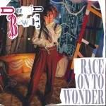 David Bowie 1987-06-13 Hamburg ,Festwiese am Stadtpark – Race On To Wonder – (Off master) – SQ 8