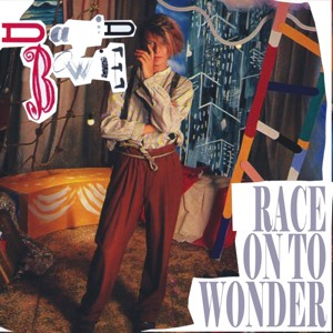 David Bowie 1987-06-13 Hamburg ,Festwiese am Stadtpark - Race On To Wonder - (Off master) - SQ 8
