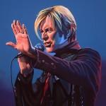 David Bowie 2004-04-16 Berkeley ,Community Theatre (off Master) - SQ -9