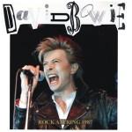 David Bowie 1987-06-07 Koblenz ,Nurburgring – Rock Am Ring 1987 – (Off Master) – SQ 8