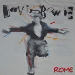 David Bowie 1987-03-25 Rome ,Piper Club [promo show] SQ 8