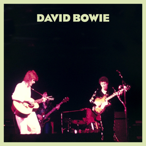 David Bowie 1972-07-08 London ,Royal Festival Hall (Friends of the earth save the Whale Benefit) (Matrix Learm) - SQ 7+