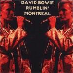 David Bowie 1978-05-03 Montreal ,Forum – Rumblin' Montreal – SQ -4