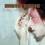 David Bowie 1973-06-14 Salisbury ,City Hall – Salisbury 1973 – SQ 5,5
