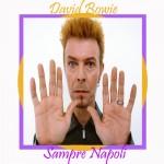 David Bowie 1997-07-10 Napoli ,Ilva di Bagnoli – Sampre Napoli – (Neapolis Festival) – SQ 8+