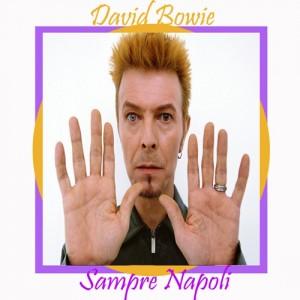 David Bowie 1997-07-10 Napoli ,Ilva di Bagnoli - Sampre Napoli - (Neapolis Festival) - SQ 8+