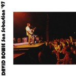 David Bowie 1997-07-17 San Sebastián ,Velodromo De Anoeta - San Sebastián 97 - SQ -9