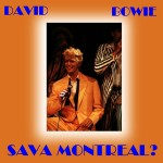 David Bowie 1983-07-12 Montreal ,Montreal Forum - Sava Montreal - SQ -9
