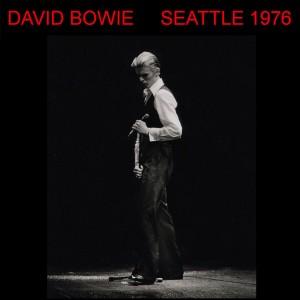 David Bowie 1976-02-03 Seattle ,Center Coliseum - Seattle 1976 - (Captain Acid Remaster) - SQ 8