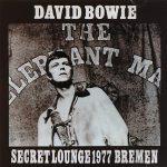 David Bowie 1978-05-30 Bremen ,Beat Club (Musikladen TV Broadcast ) – Secret Lounge 1977 Bremen – SQ -9
