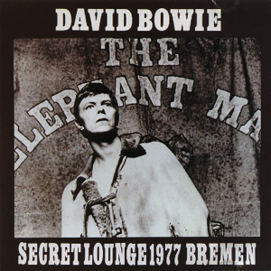 David Bowie 1978-05-30 Bremen ,Beat Club (Musikladen) - Secret Lounge 1977 - SQ -9