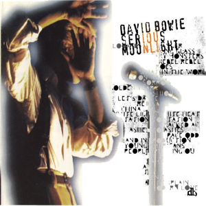David Bowie 1983-07-13 Montreal ,Montreal Forum (SBD ,Swinging Pig) - Serious Moonlight - SQ 9,5