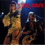 David Bowie 1973-06-06 Sheffield, City (Oval) Hall – Steel Bowie – SQ 3
