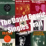 The David Bowie Singles Trail (Mike Read Show, Radio One, Spring 1979) - SQ 9,5