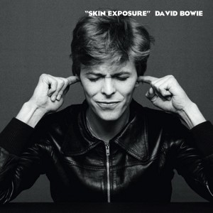 David Bowie 1978-05-08 New York ,Madison Square Garden - Skin Exposure - SQ 8,5