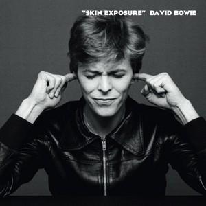 David Bowie 1978-05-08 New York ,Madison Square Garden - Skin Exposure - SQ 8+
