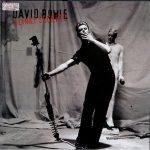David Bowie 1995-11-08/12 Borehamwood ,Elstree Studios - Slinky Secrets (Outside Tour Rehearsals) (vinyl) - SQ -9