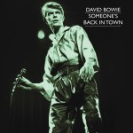 David Bowie 1978-06-14 Newcastle ,The City Hall - Someone's Back In Town - SQ 7,5