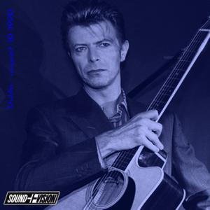 David Bowie 1990-08-10 Dublin ,The Point Depot - Point Depot - SQ 8