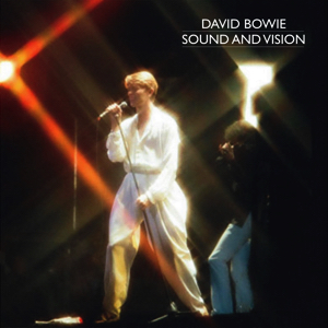 David Bowie 1978-07-01 London ,Earl's Court Arena - Sound and Vision - SQ 7,5